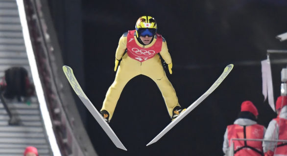 Primul record înregistrat la Jocurile Olimpice de iarnă din PyeongChang