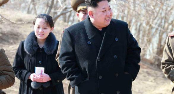 Kim Jong-un laudă Coreea de Sud după vizita delegației condusă de sora sa la PyeongChang