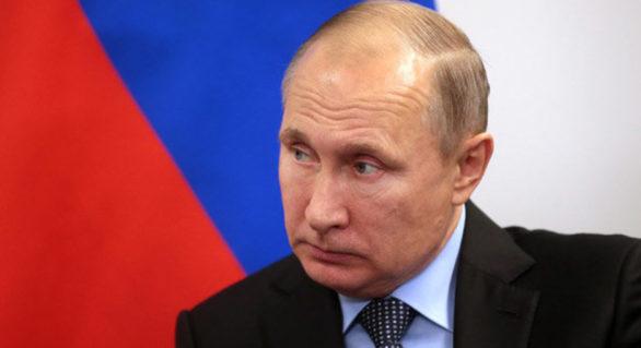 Bloomberg: Ce pregătește Vladimir Putin? Ar putea lansa noi acțiuni politice și militare în Europa de Est