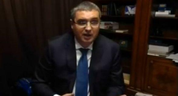 (LIVE) Usatîi, despre alegerile parlamentare, coaliția post-electorală și surprizele pregătite de Dodon și Plahotniuc