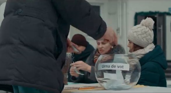 (VIDEO) Democrația contează! CEC a lansat primul spot electoral în contextul alegerilor parlamentare din acest an