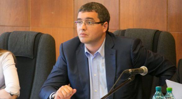 Renato Usatîi își depune mandatul de primar al municipiului Bălți! Pe 20 mai, în capitala de nord vor avea loc alegeri locale noi