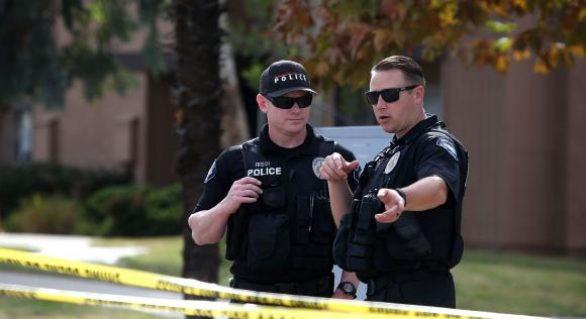 Un nou atac armat în SUA. Patru răniți, printre care și un copil