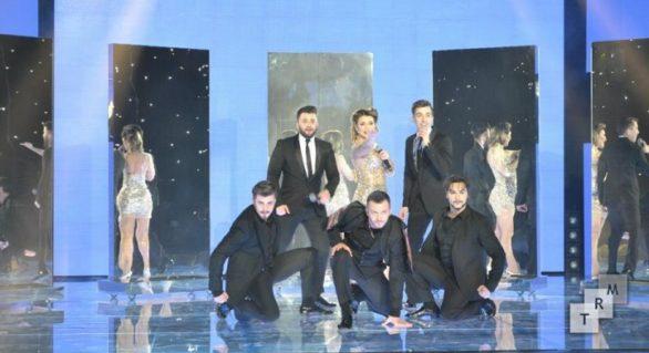 (VIDEO) Moldova a ales! Formația DoReDoS va reprezenta țara noastră la Eurovision 2018