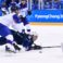 Canada, Cehia, OAR şi Germania, în semifinalele turneului olimpic masculin de hochei pe gheață