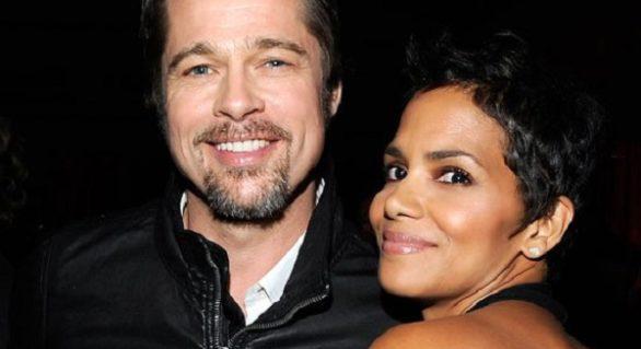 Un nou cuplu la Hollywood?! Cine este noua iubită a actorului Brad Pitt