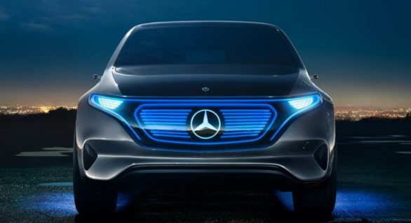 Chineziii de la Geely au înghițit gigantul auto Mercedes-Benz