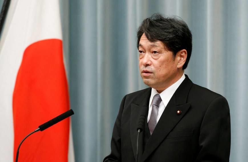 Un nou incident în care a fost implicat un avion militar american a avut loc în nordul Japoniei