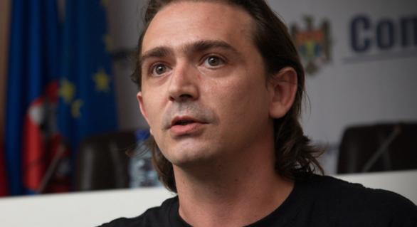 """Igor Cobileanski, după proiecţia filmului """"Afacerea Est"""": Există posibilitatea să fie şi """"Afacerea Vest"""""""