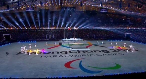 Jocurile Paralimpice de la PyeongChang au doborât recordul de bilete vândute