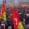 Franța, blocată de grevele sindicaliștilor nemulțumiți de reformele economice ale lui Macron