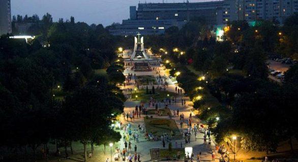 """Silvia Radu a dat un termen limită pentru evacuarea tuturor gheretelor din Parcul """"Afganezilor"""" din capitală"""