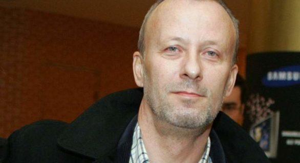 Jurnalistul român Andrei Gheorghe, găsit mort în apartamentul său la doar 56 de ani