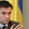 Ministrul ucrainean de Externe cere UE sancțiuni contra fostului cancelar german Gerhard Schröder