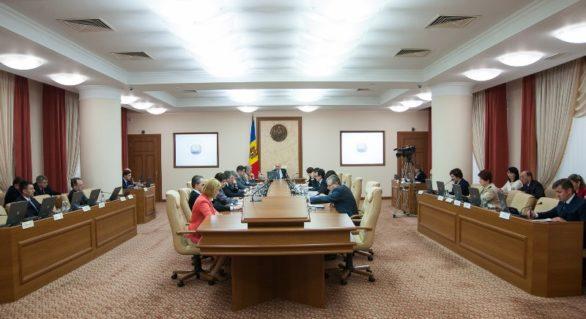 Crearea Registrului național al emisiilor și transferului de poluanți, aprobată de Guvern