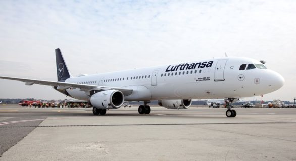 Din 25 martie, Lufthansa va opera curse zilnice Chișinău-Frankfurt, iar Austrian Airlines își mărește numărul zborurilor spre Viena până la 11