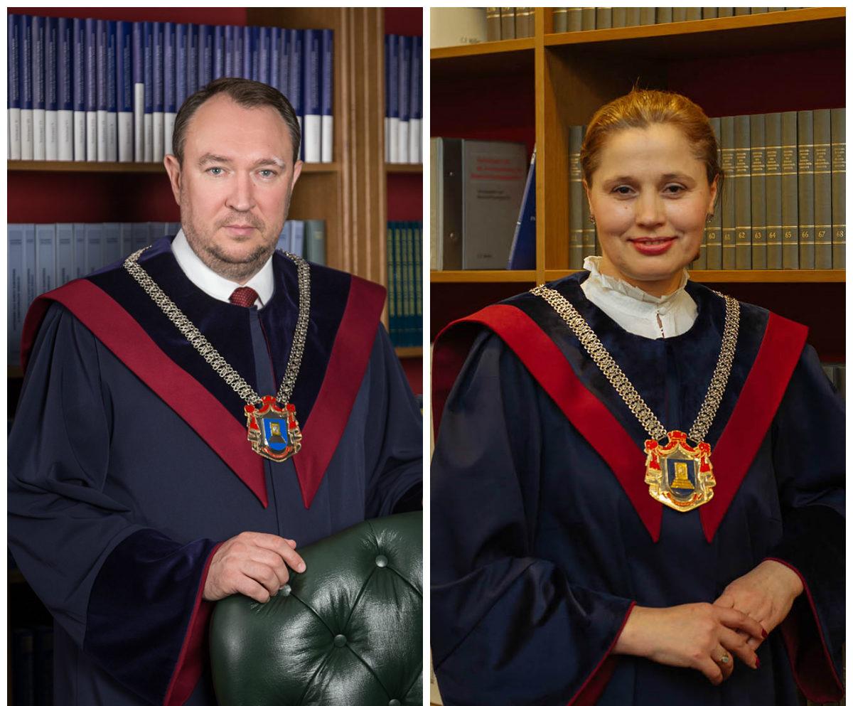 Magistratul Curții Constituționale Victoria Iftodi îl va înlocui pe Alexandru Tănase în funcția de ministru al Justiției