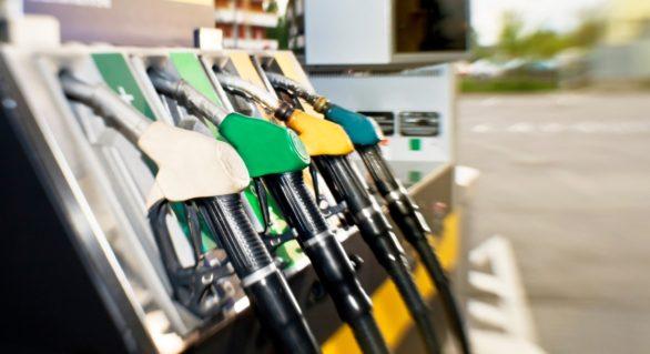 Prețuri mai mari la benzină și motorină. Noul plafon stabilit de ANRE a intrat în vigoare