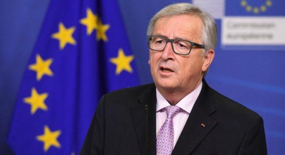 """Juncker cere să se treacă de la """"discursuri"""" la acorduri concrete în cadrul Brexit"""