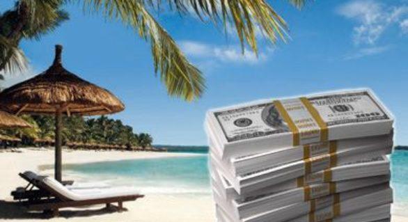 Uniunea Europeană reduce lista neagră a paradisurilor fiscale