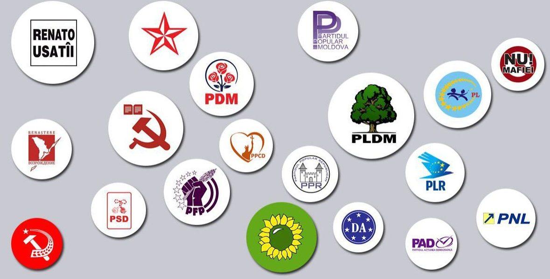 Doar șapte din 45 de partide au prezentat rapoartele financiare pentru 2017. Celelalte formațiuni mai au la dispoziție nouă zile