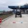 Un tractor procurat cu subvenționarea AIPA, vândut de un agent economic în Ucraina. Patru cetățeni din ambele țări riscă zece ani de închisoare