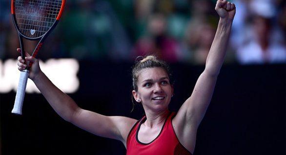 Simona Halep a egalat-o pe Dinara Safina – Jucătoarele fără Grand Slam câștigat cu cele mai multe săptămâni Nr. 1 WTA