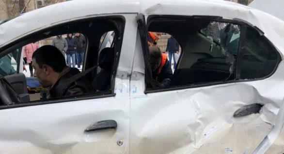 Șoferul care, acum o lună, a provocat un accident rutier pe bd. Ștefan cel Mare, soldat cu moartea unei pasagere, trimis pe banca acuzaților
