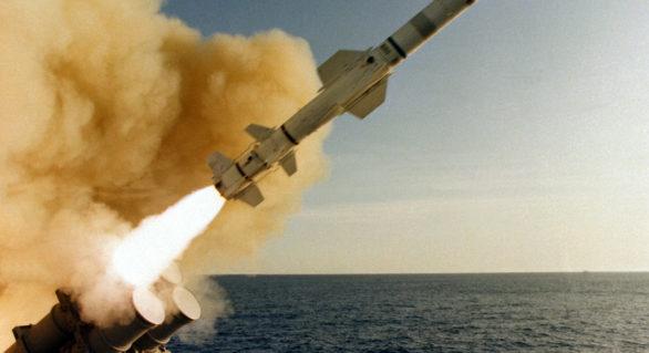 Mai multe baze militare din Siria au fost atacate cu rachete
