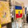Parlamentul găzduiește o expoziție inedită de drapele istorice, dedicată Zilei Drapelului Republicii Moldova