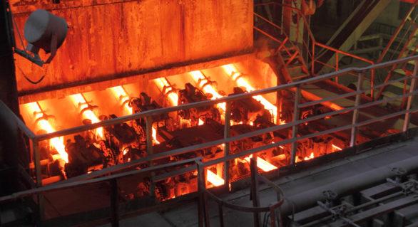 Uzina metalurgică din Rîbnița oprește cuptorul principal. Motivul: taxele vamale protecționiste introduse de SUA la importul de oțel