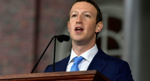 Mark Zuckerberg va fi audiat de Congresul SUA în scandalul Cambridge Analytica la 11 aprilie