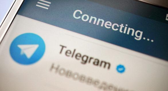 Rusia a interzis aplicația Telegram