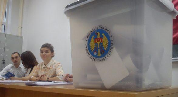 CEC a constituit consiliile electorale ale circumscripțiilor electorale, pentru alegerile locale noi din 20 mai