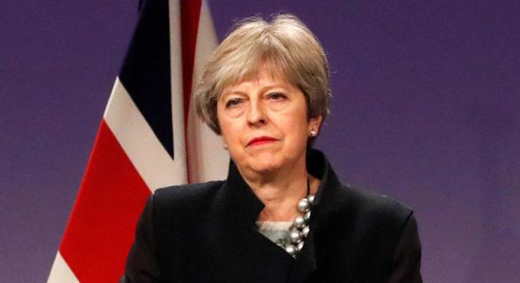 Reuniune specială a Guvernului britanic, convocată de Theresa May, în vederea unei posibile implicări în Siria alături de SUA și Franța