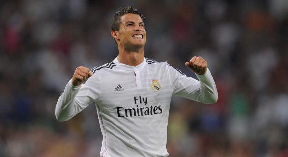 Dacă ar fi fost un club de fotbal, Ronaldo ar fi ocupat locul 10 în clasamentul golurilor marcate în Liga Campionilor