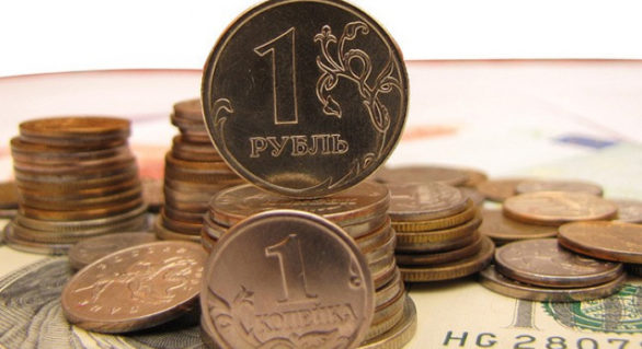 Rubla rusească pierde orice valoare! A ajuns la nivelul de 80 de ruble pentru un euro, o premieră din 2016