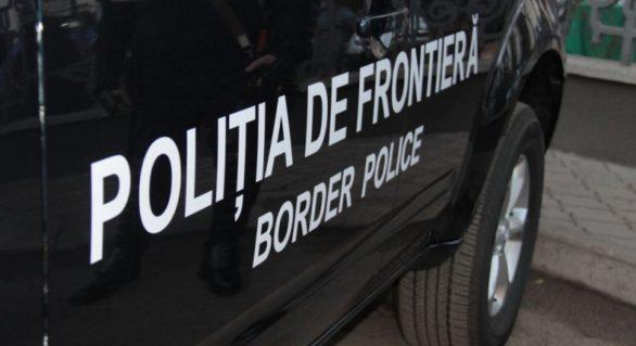 Poliția de Frontieră pregătită pentru fluxul de persoane în timpul minivacanței de 1 Mai. Numărul de traversări înregistrat săptămâna trecută