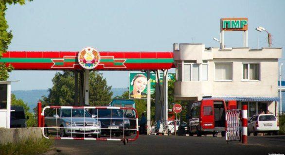 Mașinile cu numere transnistrene vor putea ieși peste hotarele țării