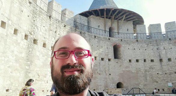 (FOTO) Impresiile unui italian care a vizitat recent Moldova: Să trăiești cu 200 de euro pe lună este un act josnic și criminal