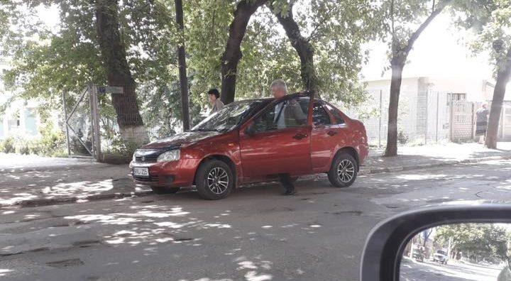 Președintele unui ONG din Chișinău, suspectată de transportarea organizată a alegătorilor PSRM la Bălți