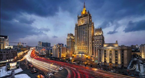 Moscova i-a interzis unui politolog polonez intrarea pe teritoriul Rusiei până în 2021