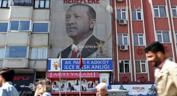 Patru partide de opoziție din Turcia vor încheia o alianță electorală