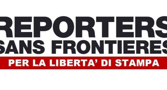 """Ziua Mondială a Libertății Presei – RSF a lansat clipul """"#FightFakeNews"""""""
