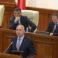 Raportul anual de activitate al Guvernului va fi prezentat în ședința Parlamentului de vineri