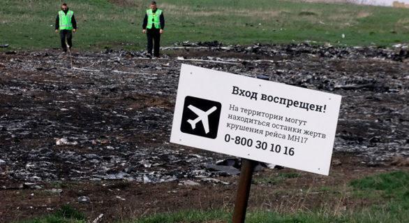 Rusia, acuzată că a doborât avionul MH17 al Malaysia Airlines prăbușit în Ucraina