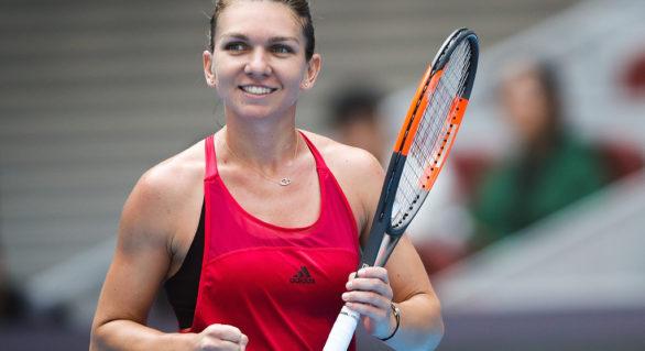 Simona Halep conduce în continuare în clasamentele WTA şi WTA Race