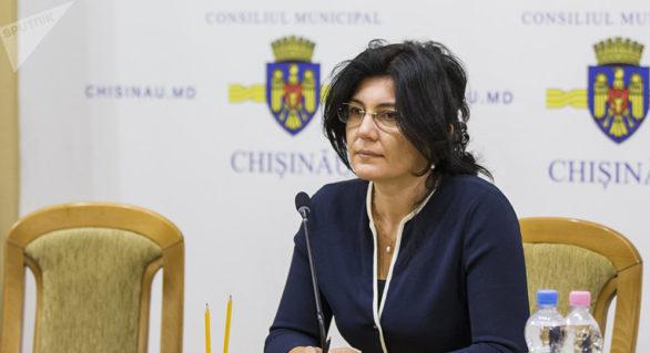 RISE Moldova: Funcțiile secrete ale Silviei Radu. A combinat statutul de funcționar public cu cel de director a două firme