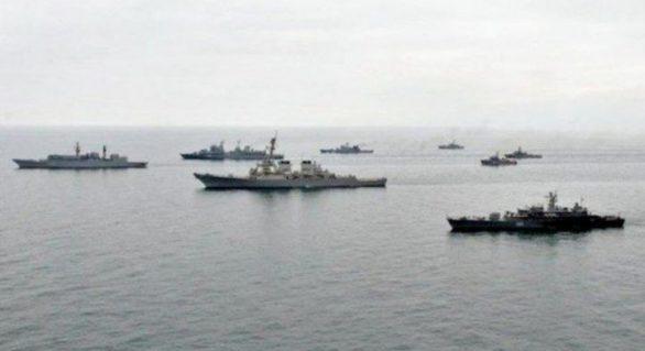 Forțele Navale Române organizează cel mai mare exercițiu aliat de pe flancul sud-estic al NATO