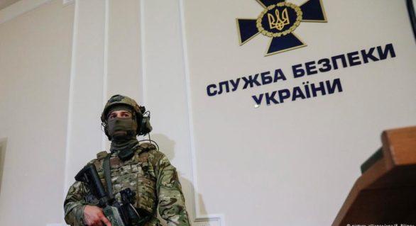 Jurnalist RIA Novosti, reținut de SBU-ul ucrainean în urma unor percheziții desfășurate la biroul agenției